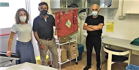 Brunetto in Valbormida tasta il polso della sanità territoriale