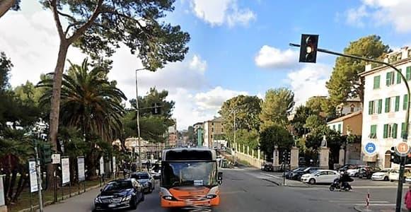 Genova incidente Via Gianelli un morto