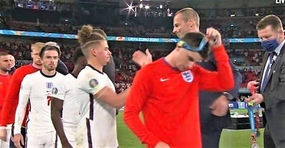 Inghilterra raccolta firme ed esposto Codacons dopo Euro 2020