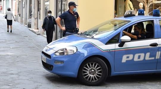 Ventimiglia Polizia e Carabinieri rintracciato clandestini verso la frontiera francese