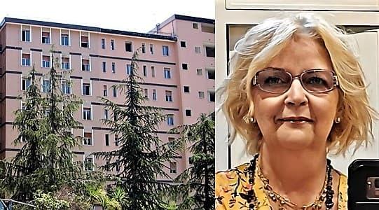 Repetto Monica direttore Nefrologia Dialisi Savona Cairo Albenga
