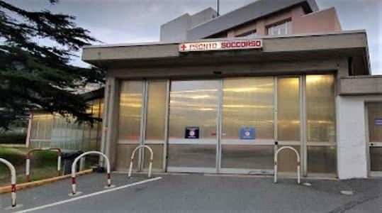 Savona festeggiamenti Italia nessun accesso al pronto soccorso