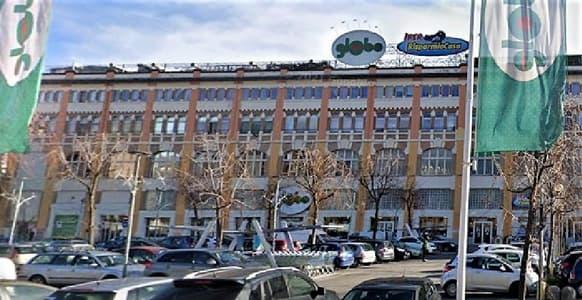 Genova, 26enne con 4 donne all'assalto di un supermercato, arrestato