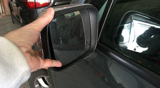 truffa dello specchietto beccati dai carabinieri due truffatori savona