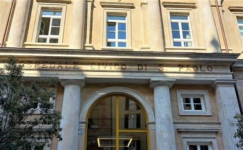 Asl2 savonese, al numero 10 di piazza Pertini nuova sede legale