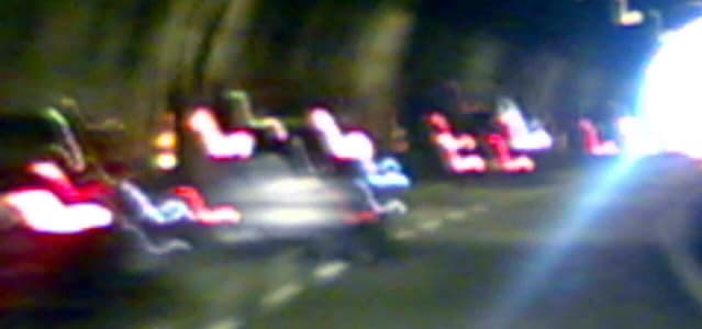 Autostrada A26 incidente auto moto muore motociclista