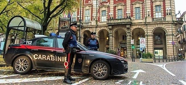 Carabinieri Acqui Terme, nuove denunce per truffa sul reddito cittadinanza