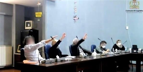 Cogoleto, dimissioni del consigliere dopo frase contro Gino Strada