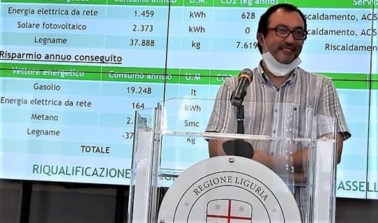 Daniele Buschiazzo su articolo No-All e vaccini
