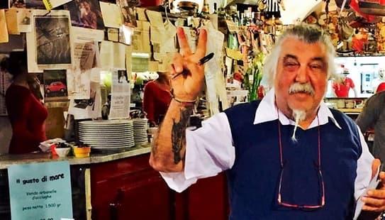 Savona, Francesco 'Bacco' Doberti chiusa l'autopsia, giovedì il funerale