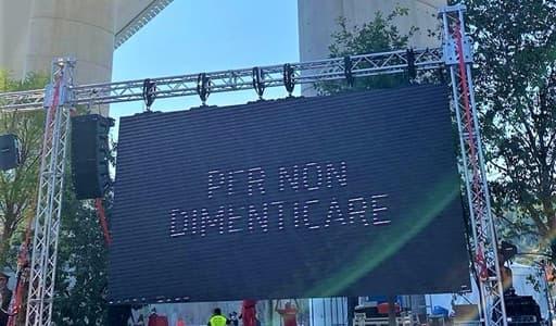 Il manager De Carolis potrebbe diventare AD dell'Anas, proteste in Liguria