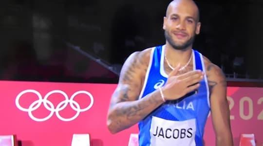 Marcell Jacobs dal record di Savona alla medaglia d'oro di Tokyo