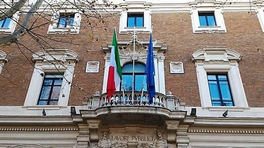 Ministero trasporti nomina Fabio Riva Provveditore Liguria