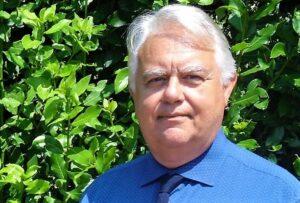 Stella candidato sindaco Cavicchini Roberto