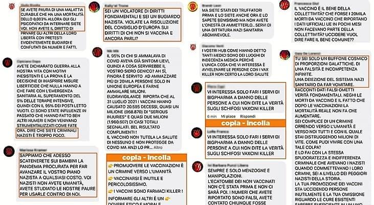 """Ancora insulti social al presidente Toti """"Denunce che partono"""""""