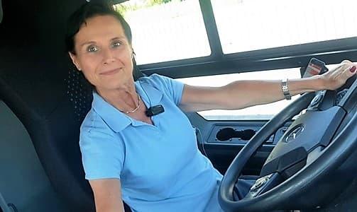 Donna, ruoli e posizioni rosa nella Tpl trasporti savonese