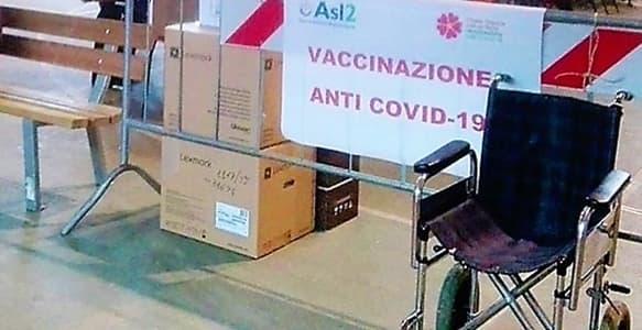 Liguria vaccini dal 23 al 29 agosto per fascia 12/18 e personale scolastico