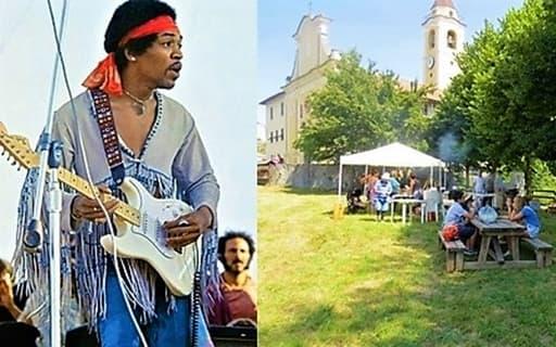 Woodstock il ritorno dopo la pandemia, 16 agosto a Mioglia