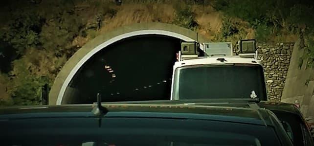 autostrade liguri code e disagi tra Celle e Arenzano