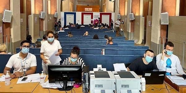 Coronavirus Liguria oggi 18 agosto 161 casi, 34 Savona e 53 Genova