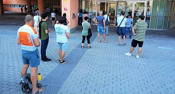 Coronavirus Liguria oggi 20 agosto 206 casi, 28 Savona e 93 Genova
