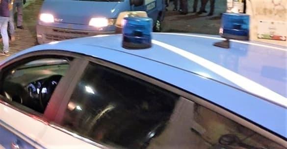 Due furti a Genova: ambulanza in via Fillak e Upim via XX Settembre