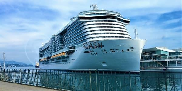 Forte ripresa del traffico nei porti Genova – Savona – Vado Ligure