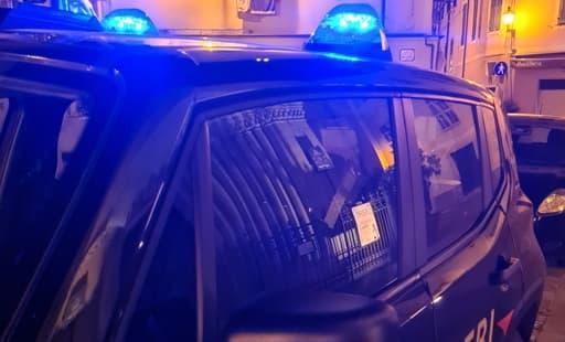 Evade dai domiciliari di Frosinone, va a Ventimiglia e sequestra l'ex per ore