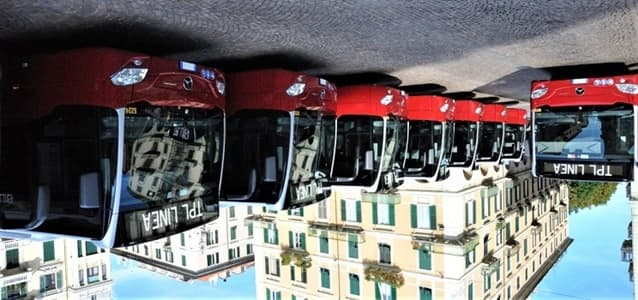 Trasporti Savona, verso nuovi disagi: 17 settembre sciopero