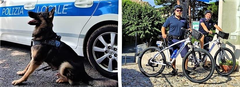 Pusher esce di prigione e viene arrestato per spaccio a Loano (Savona)