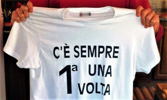 Asd Sassello prima giornata di Coppa Liguria il 3 ottobre contro il Varazze
