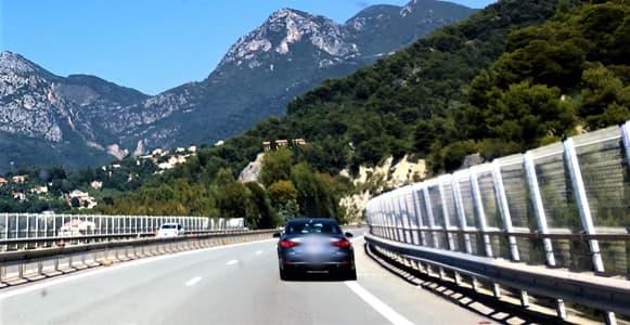 Savona-Torino, lavori sulla A6, ricadute sulla viabilità provinciale