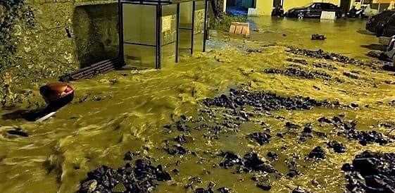 Liguria, dalla Regione oltre un milione di euro per alluvione 2020
