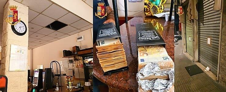 Centro di spaccio in un bar di via Fereggiano a Genova, arresti e chiusura