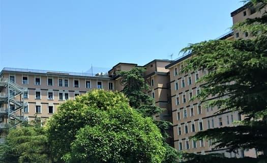 Savona, la storia del nuovo cluster Covid all'Ospedale San Paolo