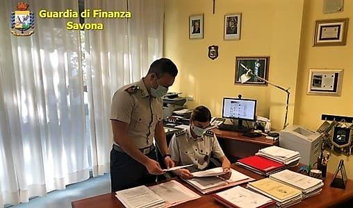 Finanza Savona, 19 ditte con 223 operai in nero, anche Giusvalla nel mirino