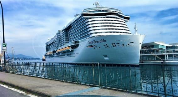 Italian Port Days a Savona e Genova dal 25 settembre al 10 ottobre