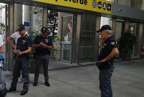 Pusher savonese 56enne arrestato a Principe per stupefacenti
