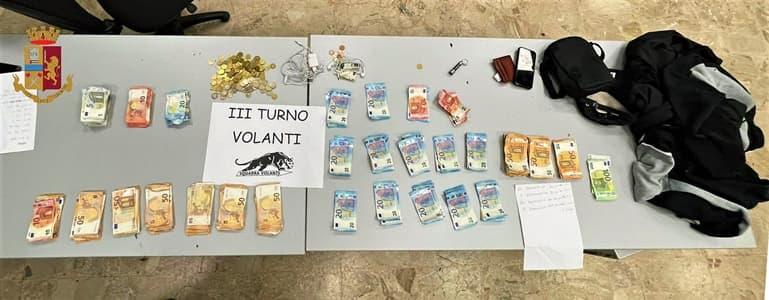 Fermati due minorenni sospettati per i furti di Sampierdarena