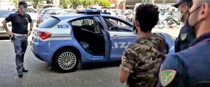 Savona, arrestato un 50enne ad Alassio deve scontare 15 anni di carcere