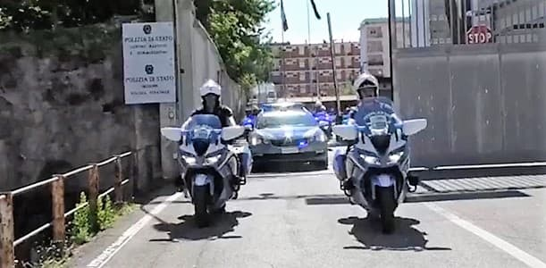 Tre arresti per la rapina di un rappresentante di gioielli genovese