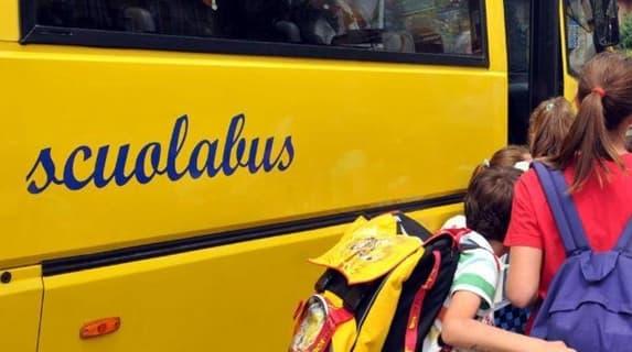 Dodici comuni savonesi hanno affidato lo scuolabus a Tpl Linea