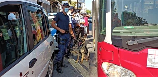 Trasporti Savona dopo le aggressioni al personale intesa con polizie locali