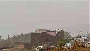 Vigile del fuoco muore nella tromba di aria a Pantelleria