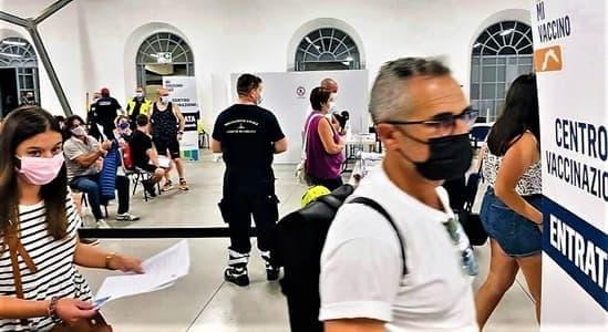 Coronavirus Liguria oggi 11 settembre 98 casi, 19 Savona e 43 Genova