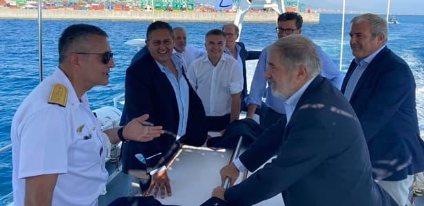 Savona, ieri ministro Giorgetti per Funivie e Sanac, oggi Conte per M5S