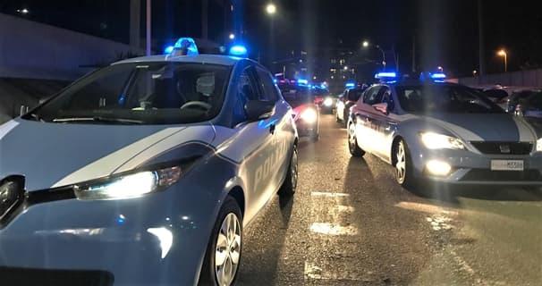 Genova, stanotte nuovo rave party clandestino a Righi, oltre 100 persone
