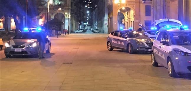 Stalker molesta e aggredisce l'ex datore di lavoro a Genova, denunciato