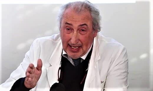 E' mancato il prof. Renzo Corvò, direttore Radioterapia del San Martino