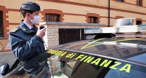 Finanza Savona sequestra 30mila euro a società per frode fondi europei
